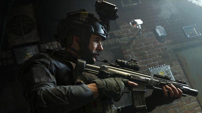 ¡Ya es oficial! Call of Duty: Modern Warfare vuelve como reboot en 2019