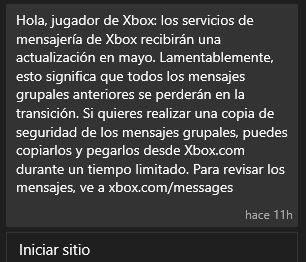 Microsoft reformará el sistema de mensajería de Xbox Live ¿El fin de los bots?