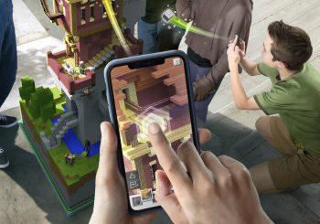 Minecraft Earth ya disponible en EEUU en Early Access