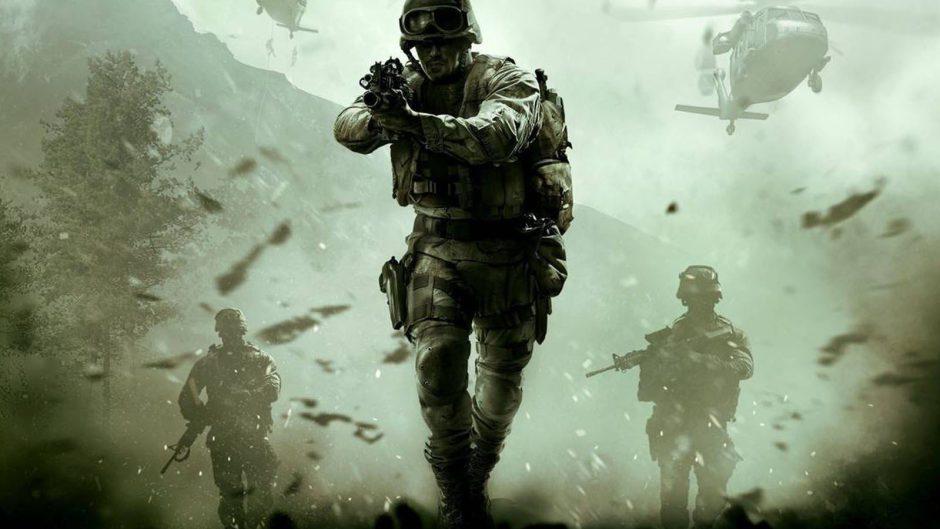 Ex Activision habría filtrado la fecha de salida del nuevo Call of Duty