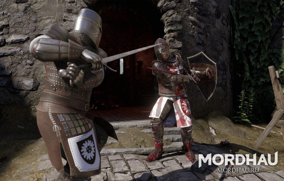 Mordhau vende más de 500.000 copias en su primera semana