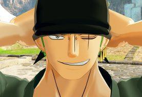Primeras imágenes de Void Mirror Prototype, el primer DLC de One Piece: World Seeker