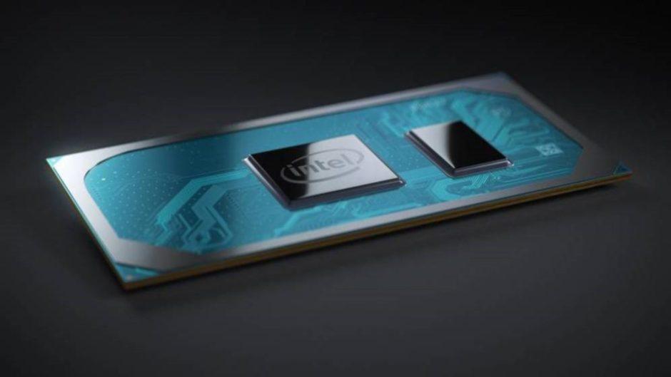 Intel presentó la 10ª generación de procesadores Core