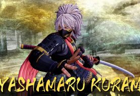Samurai Shodown: SNK presenta a Yashamaru en un nuevo trailer