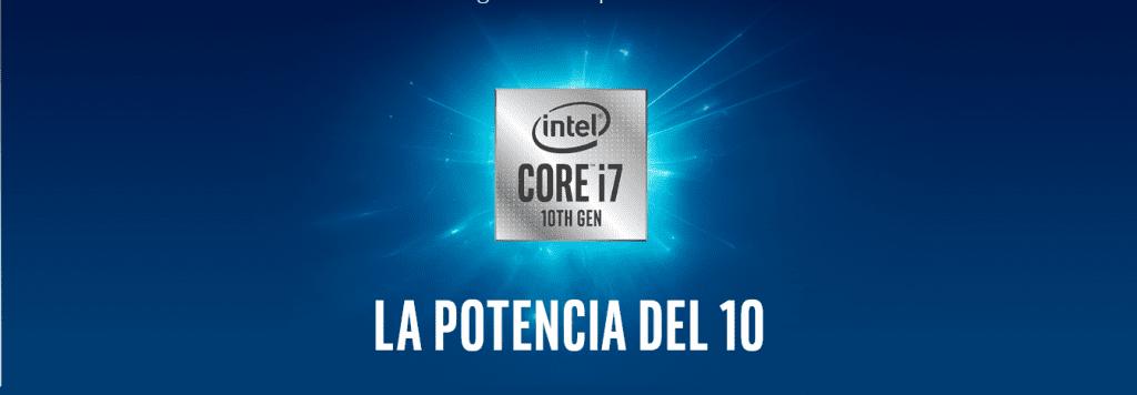 Intel Core 10