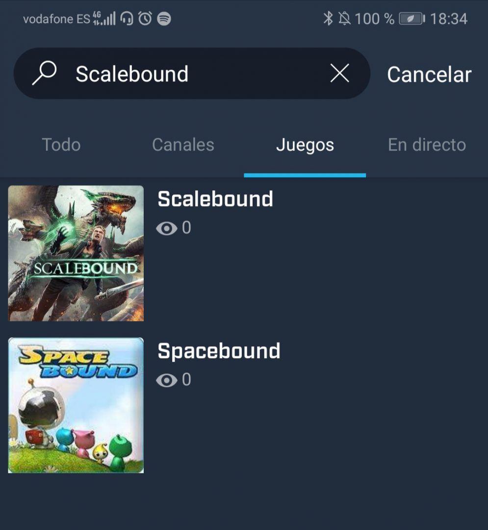 Scalebound y Fable IV