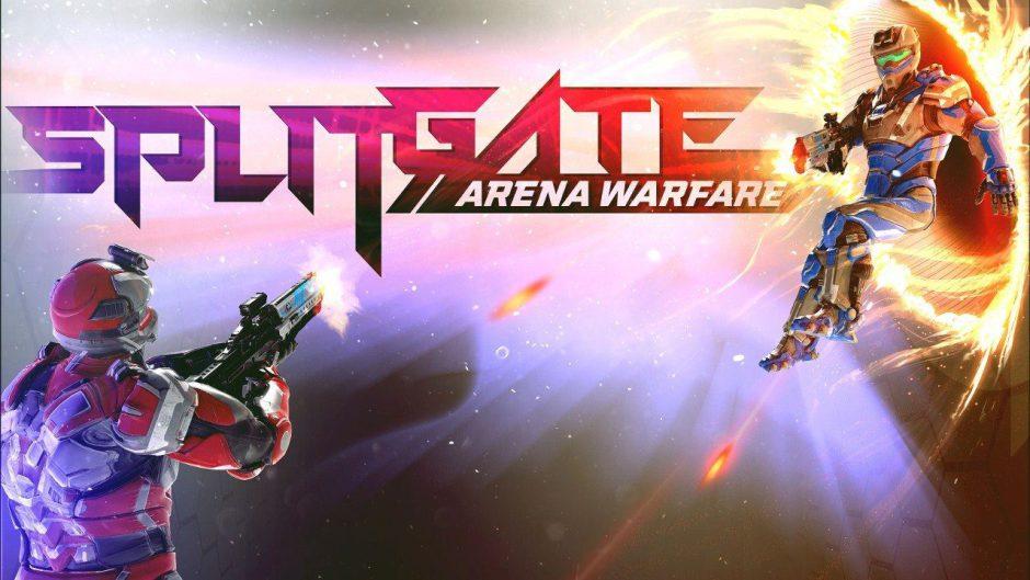 Descubre Splitgate Arena Warfare y su cercana beta abierta
