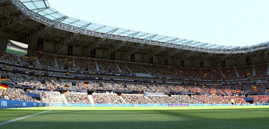 FIFA 19 Copa Mundial Femenina