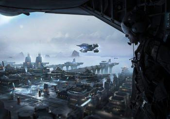 Se muestra un nuevo trailer de Squadron 42, el modo campaña de Star Citizen