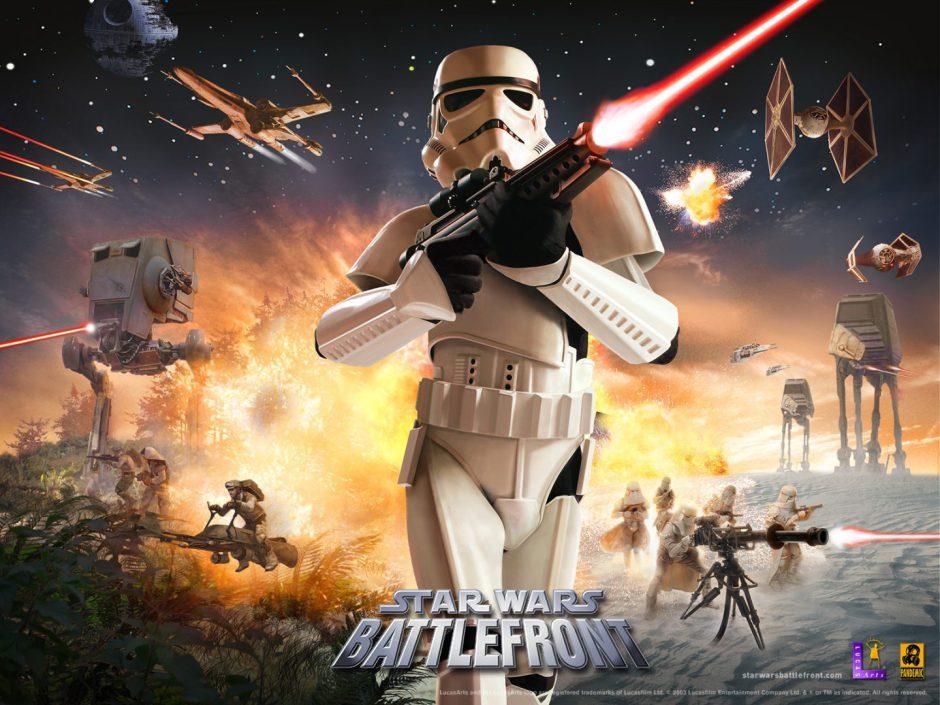 Star Wars Battlefront vuelve de forma temporal a PC con motivo del día de Star Wars