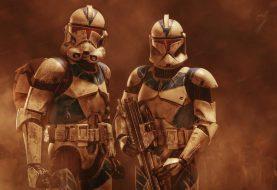La proxíma actualización para Star Wars Battlefront II nos traerá el planeta Kamino, hogar de los clones