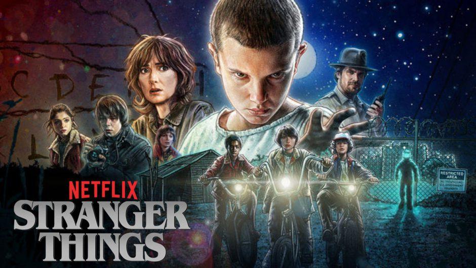 Netflix confirma que tendrá un panel en el E3 2019