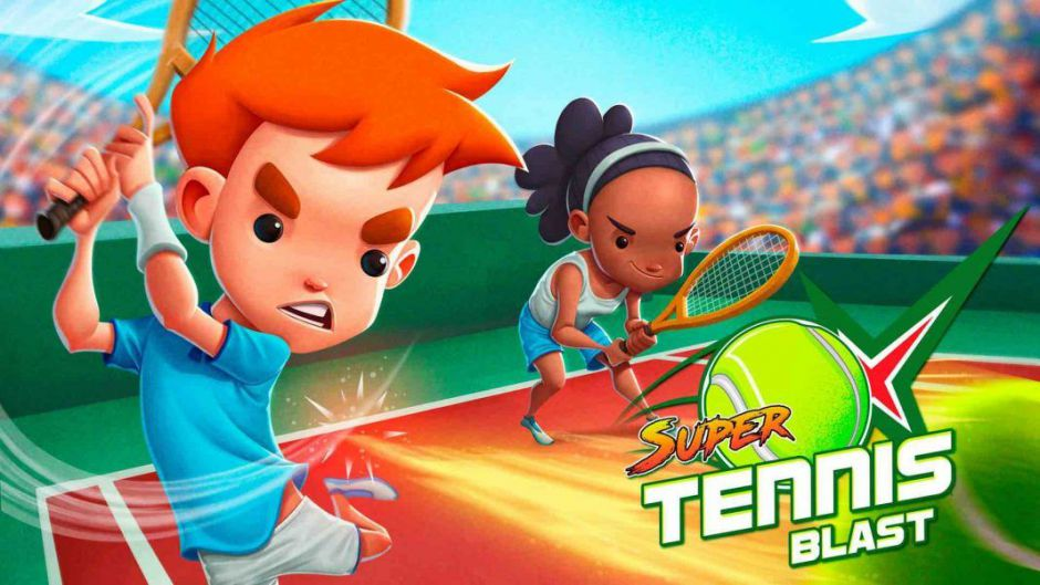 Estos serán los logros de Super Tennis Blast