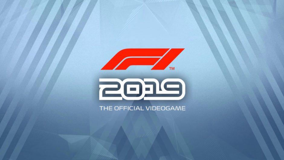 Disfruta de F1 2019 gratis durante los próximos 30 días