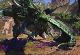 Nuevo trailer de Elsweyr para The Elder Scrolls Online donde los dragones están de vuelta