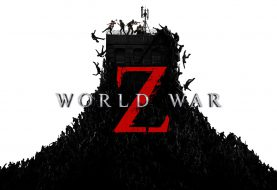 World War Z recibe su primera actualización: The Undead Sea