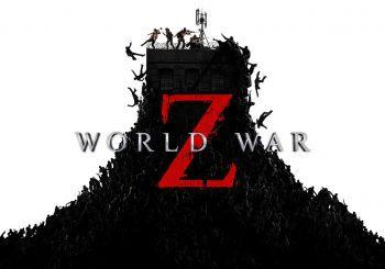 World War Z recibe su primera actualización: The Undead Sea
