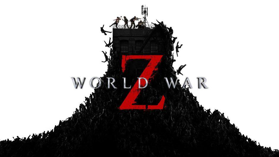 World War Z recibirá su primera actualización muy pronto
