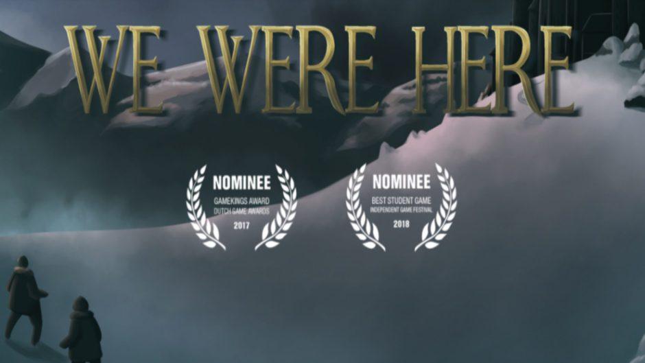 """La saga """"We Were Here"""" llegará a Xbox en 2019"""