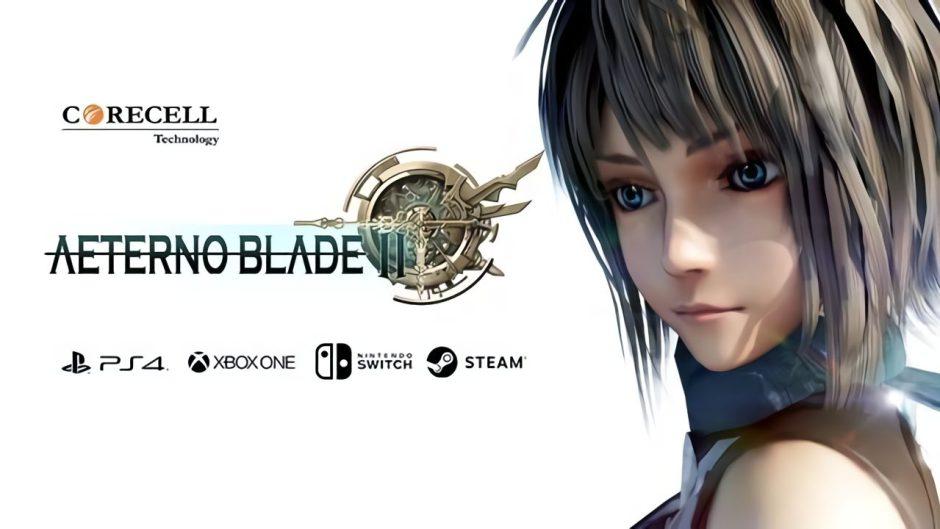 El hack and slash AeternoBlade II llegará en otoño a Xbox One