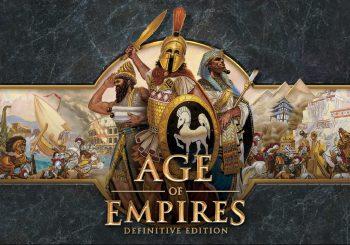 Age of Empires Definitive Edition tendrá juego cruzado entre Steam y la Microsoft Store