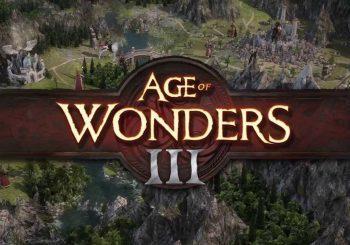 Consigue gratis Age of Wonders III para PC con Humble Bundle
