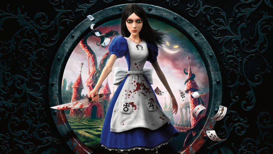 Alice: Madness Returns aterriza en EA Access