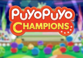 Análisis de Puyo Puyo Champions