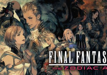 Análisis de Final Fantasy XII The Zodiac Age