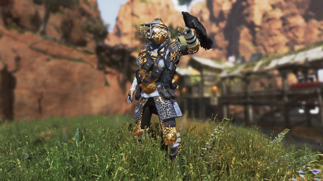 Apex Legends: Detalles del Season 2 Battle Pass y próximo evento