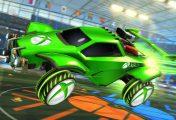 Descarga Rocket League y consigue un vale de 10€ en la Epic Games Store