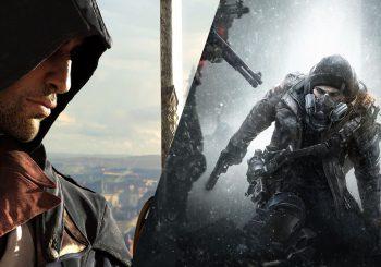 Ofertas: Assassin's Creed Unity por poco más de 1 euro y The Division por menos de 30 euros