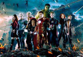 Se filtra un vídeo de The Avengers, un juego de THQ cancelado