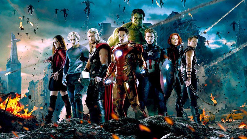 Se filtra un vídeo de The Avengers un juego de THQ cancelado