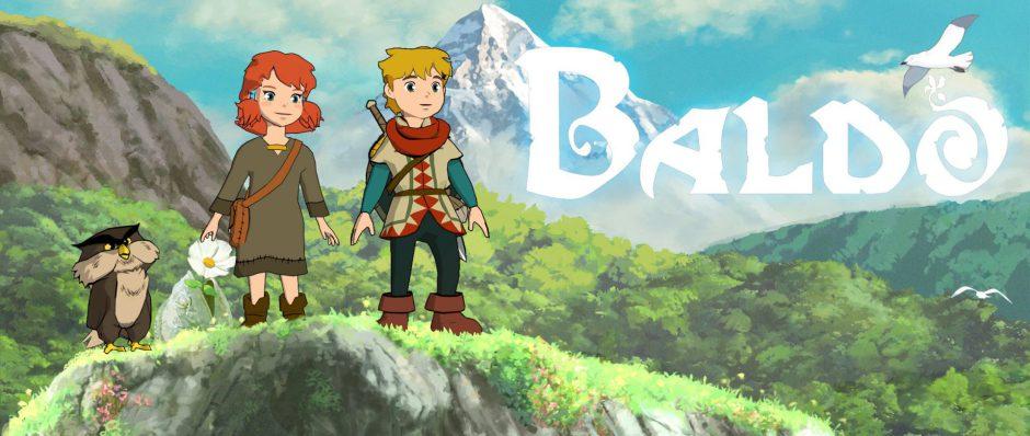 Así es Baldo, un Zelda-like que muestra su belleza en un impresionante tráiler