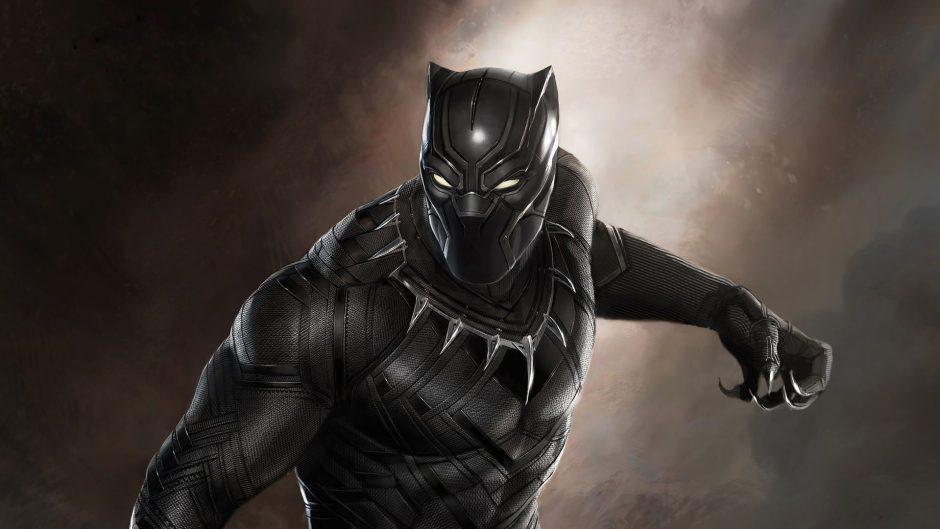 Second Dinner podría estar trabajando en un juego de Black Panther