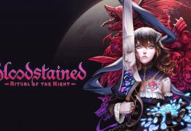 Bloodstained Ritual of the night estrena nuevo parche