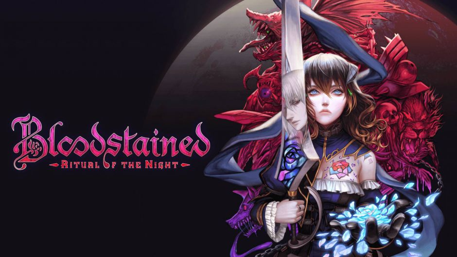 Un estilo retro llega a Bloodstained Ritual of the Night