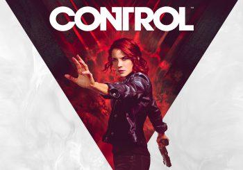 Ya conocemos el espacio que ocupara Control en Xbox One