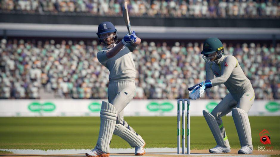 Cricket 2019 estará disponible el 28 de mayo en Xbox One