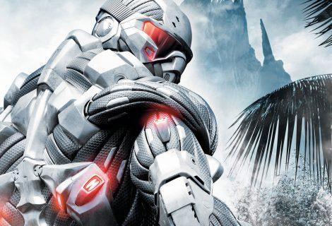 Crytek necesita más tiempo de desarrollo para Crysis Remastered
