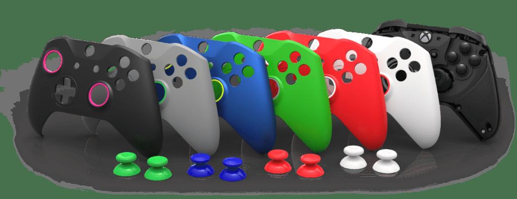 Prestige, el nuevo mando elite de SCUF Gaming