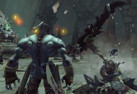 Darksiders II alcanza los 4K nativos en Xbox One X gracias a un nuevo parche