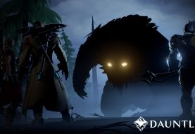 Dauntless recibe su mayor actualización hasta la fecha