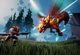 El Free to Play Dauntless llega mejorado a Xbox One X