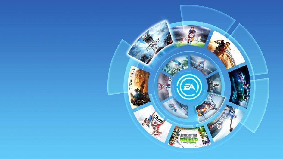 EA Access será el primer servicio de suscripción en llegar a Steam