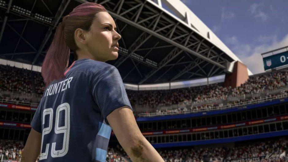 FIFA 19: llega la Copa Mundial Femenina FIFA Francia 2019
