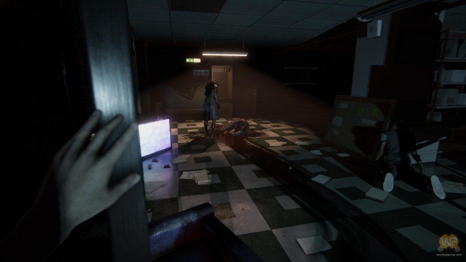 El terror de Follia: Dear Father llegará a Xbox One a finales de año