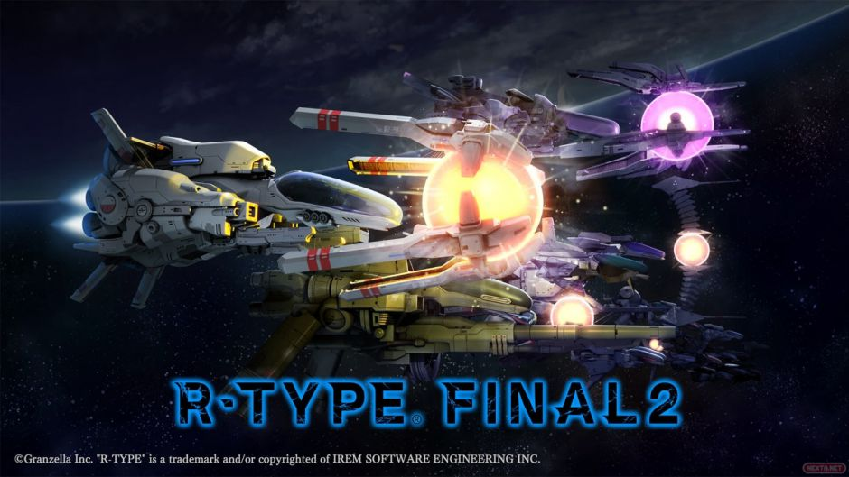 R-Type Final 2 iniciará en breve su campaña en Kickstarter