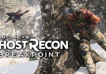 Ubisoft publica los requisitos de Ghost Recon: Breakpoint para PC
